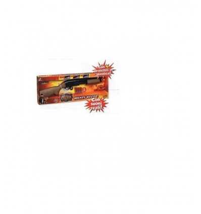 Fucile con suoni reali Bountyhunter HDG87157 Giochi Preziosi-Futurartshop.com