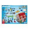Playmobil cas de vétérinaire pour animaux au zoo 5870 Playmobil- Futurartshop.com