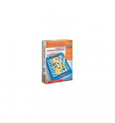 Pierścienie 5 Piramida Mattel 71050