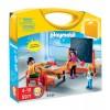 Playmobil sac d'école avec les élèves et les enseignants 5971 Playmobil- Futurartshop.com