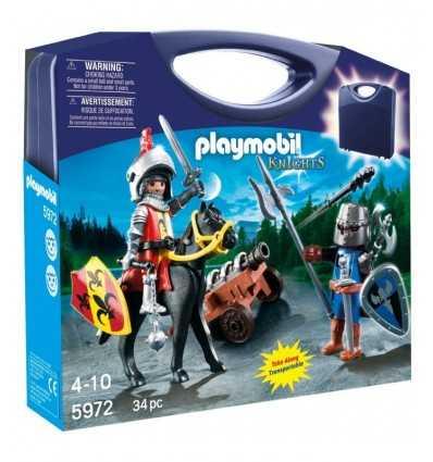 Przypadku rycerski Playmobil 5972 Playmobil- Futurartshop.com