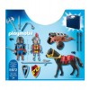 Princesa del bosque con caballo alado 5353 Playmobil-futurartshop