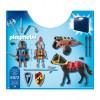 Prinsessan av skogen med bevingade hästen 5353 Playmobil-futurartshop