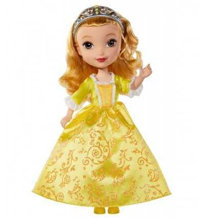 Grande poupée princesse Sophia Amber BLX29 Mattel- Futurartshop.com