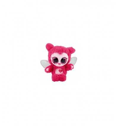 Minimoomis Plush rattle Loola 046081.001 Crems- Futurartshop.com