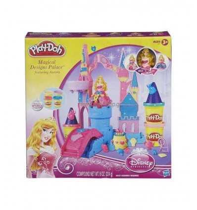 Playdoh Palazzo magico delle Principesse A6881EU40 Hasbro-Futurartshop.com