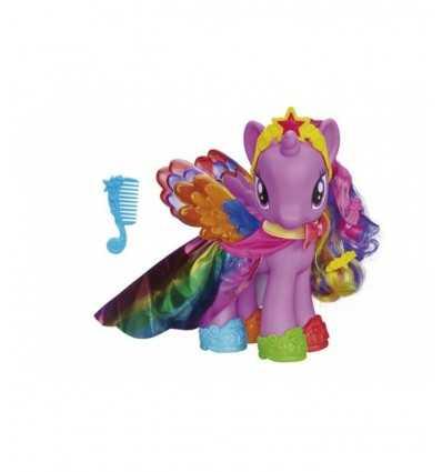 Meine kleine Pony Twilight Sparkle Prinzessin A8211EU40 Hasbro- Futurartshop.com