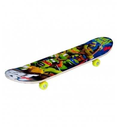 Ninja Turtles Skateboard HDG20833 Giochi Preziosi- Futurartshop.com