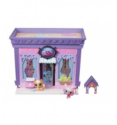 Little Pet Shop Playset A7322EU40 Hasbro- Futurartshop.com