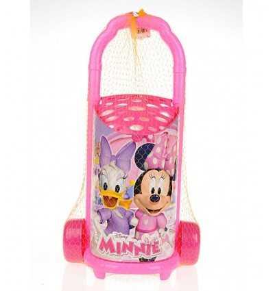 Panier de Minnie mouse 1977 Linea Paggio- Futurartshop.com
