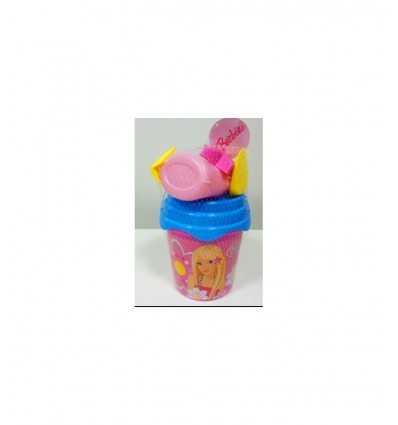 Barbie Secchiello e accessori 27816 Linea Paggio-Futurartshop.com