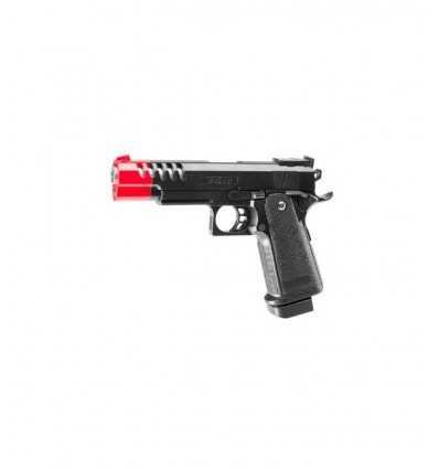 Druckluft-Pistole mit V209-Box Modell 209 Villa Giocattoli- Futurartshop.com