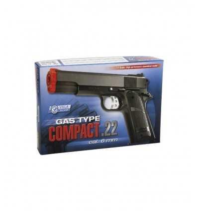 小型ガス銃の口径 22 6 2840 Villa Giocattoli- Futurartshop.com