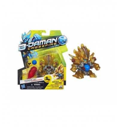 B-daman karaktär Thunder Leo A4453 Hasbro- Futurartshop.com