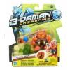 B daman karaktär Strike aviär A4451 A4448E275/STR Hasbro- Futurartshop.com