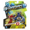 B-daman personaggio Lightning Dracyan A5395 A4448E275/LIG Hasbro-Futurartshop.com