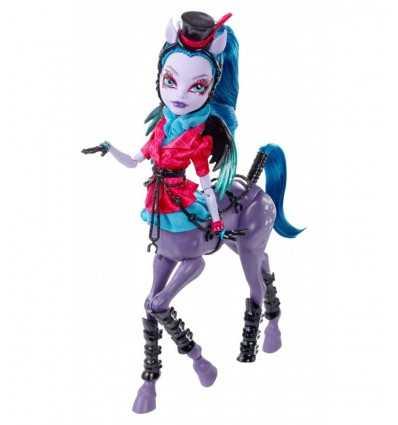Monster High Monstrous Fusions Avea Trotter CCM40 Mattel- Futurartshop.com
