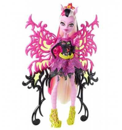 Monster High monströse Fusionen Bonita Fraktur CCM41 Mattel- Futurartshop.com