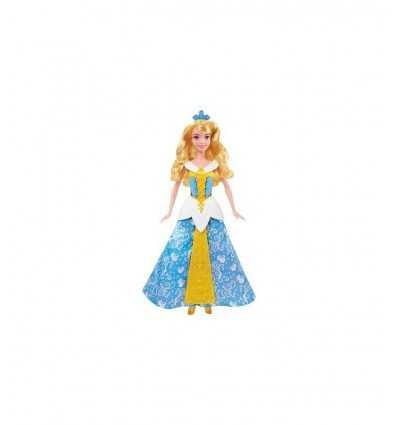 Princess Aurora och hennes magiska klänning CBD13 - Futurartshop.com