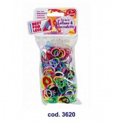 Kuvert skapar armband och halsband 3620 Re.El Toys- Futurartshop.com