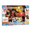 Disney Sofia lekcji pierwszej księżniczka Mattel Y6637 Mattel-futurartshop