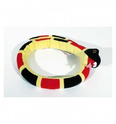 Orm i lappa 142 cm 90607 Re.El Toys- Futurartshop.com