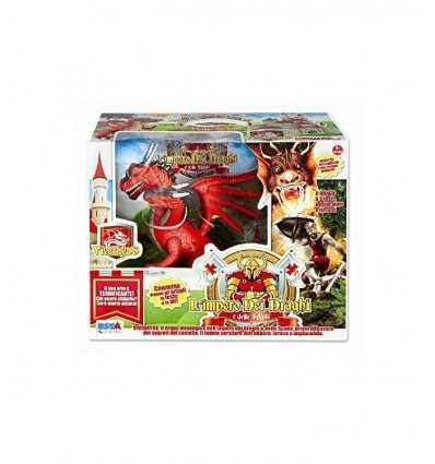 Electronic 3-headed dragon 93561 Re.El Toys- Futurartshop.com
