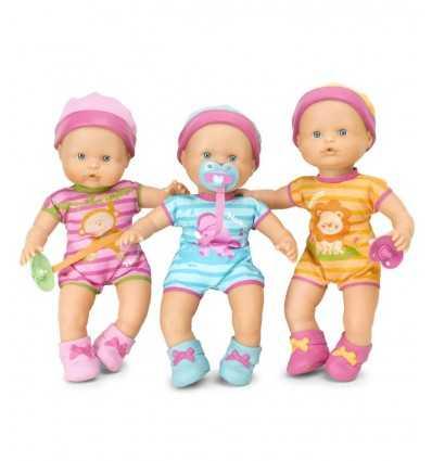 Bambola la mia piccola nenuco basica in tre colori 700010310 Famosa-Futurartshop.com