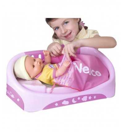 Nenuco Bambola la mia piccola nenuco nanna 700008186 Famosa-Futurartshop.com