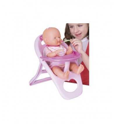 Meine kleine Nenuco-Puppe-Hochstuhl 700008185 Famosa- Futurartshop.com