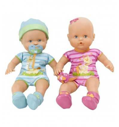 Мои маленькие близнецы кукла nenuco 700010317 Famosa- Futurartshop.com