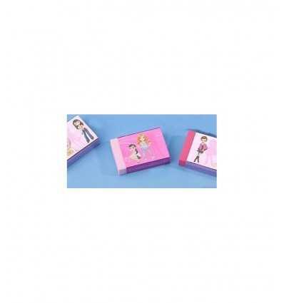 Eraser supermodell 74392 Crems- Futurartshop.com
