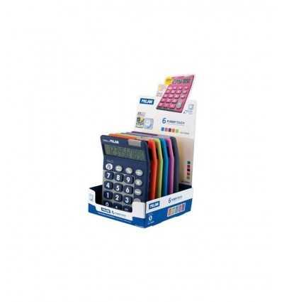 10 Digit calculator Milan 02373 Arvi- Futurartshop.com