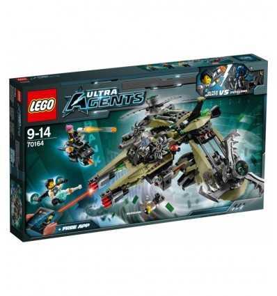 Lego 70164 Missione uragano 70164 Lego-Futurartshop.com