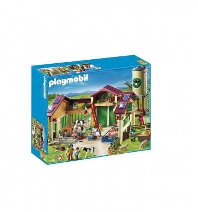 Playmobil 5119 - Nuova fattoria con silos 5119 Playmobil-Futurartshop.com