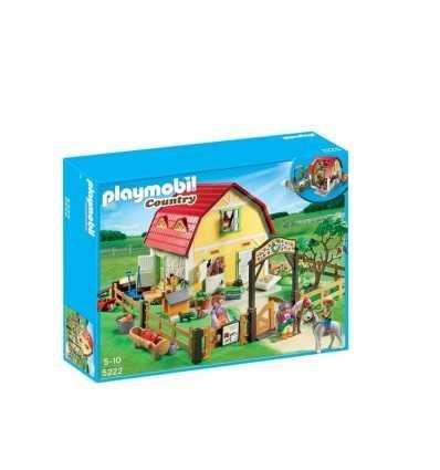 Пони 5222 обработки 5222 Playmobil- Futurartshop.com