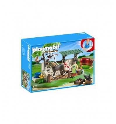 Area di cura del cavallo 5225 5225 Playmobil- Futurartshop.com