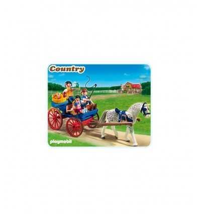 Перевозка с лошадью 5226 5226 Playmobil- Futurartshop.com