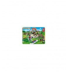 Fisher Price W4751 Roland cart Handy Manny tools