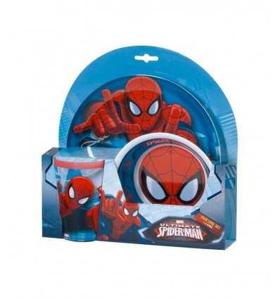 Spiderman tabela zestaw 121567A Cartorama- Futurartshop.com