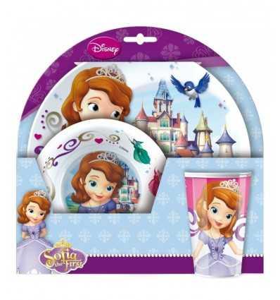 Sofia Princess Tisch Set 124056 Cartorama- Futurartshop.com