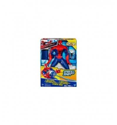 Spiderman schießt Webs A6997E270 Hasbro- Futurartshop.com