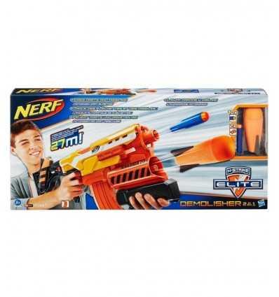 Nerf 2 in 1 Demolisher A8794EU40 Hasbro- Futurartshop.com