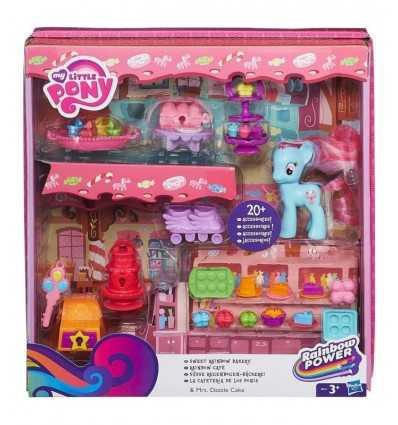 Panadería dulce arco iris My Little Pony A8212 Hasbro- Futurartshop.com