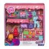 甘い虹ベーカリー私の小さなポニー A8212 A8212 Hasbro- Futurartshop.com