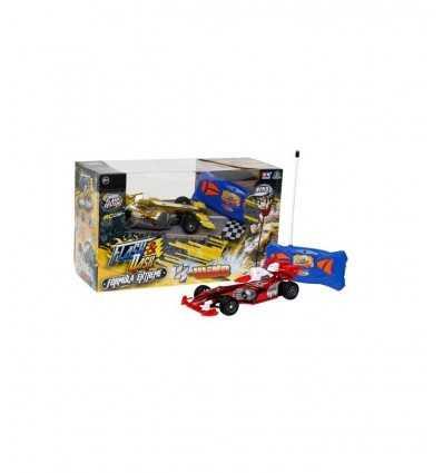 ダッシュ車ラジコン & フォーミュラエク ストリームをフラッシュします。GPZ18464 GPZ18464 Giochi Preziosi- Futurartshop.com