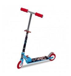 Aime mon Chariot de nettoyage
