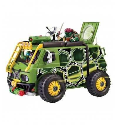 Ninja Turtles kämpfen Fahrzeug GPZ94201 Giochi Preziosi- Futurartshop.com