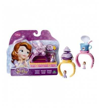 Prinzessin Sofia Armband in 3 Modellen GPZ15155 Giochi Preziosi- Futurartshop.com