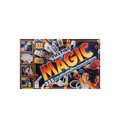 Magic box 325 fantastiska Tricks HDG8902 Giochi Preziosi- Futurartshop.com